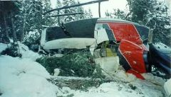Helicopter Accidents Photo Gallery