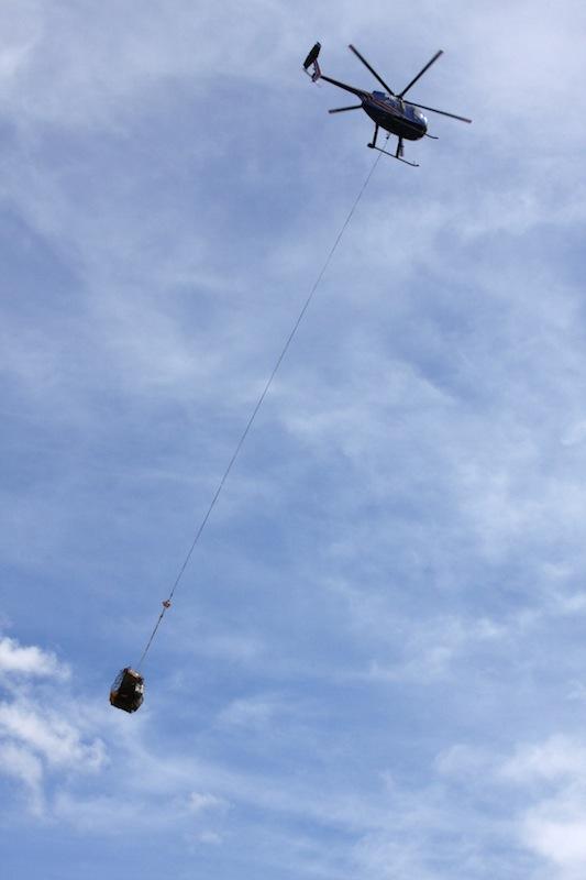 N1107T Lifting